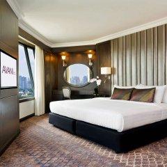Отель Avani Atrium Bangkok Hotel Таиланд, Бангкок - 4 отзыва об отеле, цены и фото номеров - забронировать отель Avani Atrium Bangkok Hotel онлайн комната для гостей фото 4
