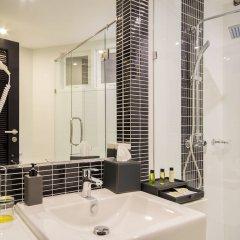 Отель Amari Nova Suites ванная