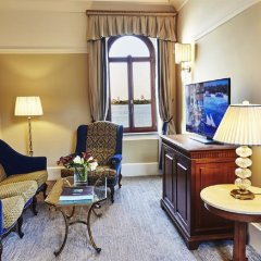Отель San Clemente Palace Kempinski Venice комната для гостей фото 5