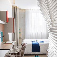 Отель OKKO Hotels Cannes Centre Франция, Канны - 2 отзыва об отеле, цены и фото номеров - забронировать отель OKKO Hotels Cannes Centre онлайн комната для гостей фото 3