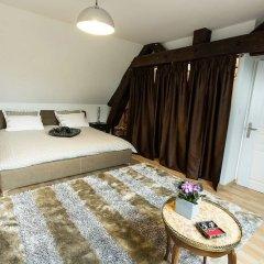 Отель La Grange Renaud Chambres Dhotes Франция, Сомюр - отзывы, цены и фото номеров - забронировать отель La Grange Renaud Chambres Dhotes онлайн комната для гостей фото 2