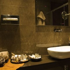 Отель Dory & Suite Риччоне ванная