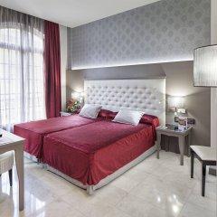 Hotel Ciutadella Barcelona комната для гостей фото 3