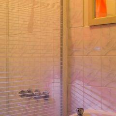 Отель Seacrest Beach Hotel Ямайка, Монастырь - отзывы, цены и фото номеров - забронировать отель Seacrest Beach Hotel онлайн ванная