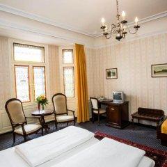 Hotel Atlanta Вена комната для гостей фото 5