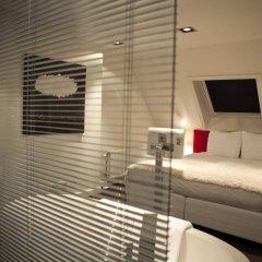 Отель Manna Нидерланды, Неймеген - отзывы, цены и фото номеров - забронировать отель Manna онлайн комната для гостей фото 3
