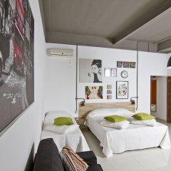 Отель Nula Apartments Мальта, Сан Джулианс - отзывы, цены и фото номеров - забронировать отель Nula Apartments онлайн комната для гостей