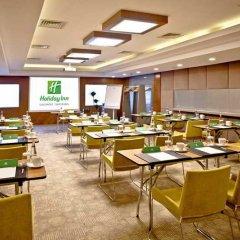 Holiday Inn Gaziantep Турция, Газиантеп - отзывы, цены и фото номеров - забронировать отель Holiday Inn Gaziantep онлайн питание