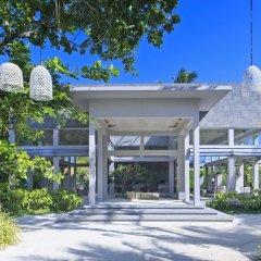 Отель Dhigali Maldives Мальдивы, Медупару - отзывы, цены и фото номеров - забронировать отель Dhigali Maldives онлайн