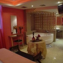 Hotel Niki Piraeus в номере