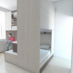 Гостиница Hostel Vill Казахстан, Нур-Султан - отзывы, цены и фото номеров - забронировать гостиницу Hostel Vill онлайн комната для гостей фото 5