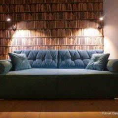 Апартаменты Poznań Class Apartments Познань комната для гостей фото 5