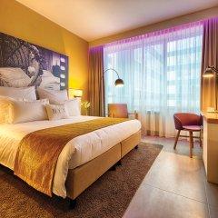 NYX Hotel Milan by Leonardo Hotels комната для гостей