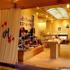 Nikko Lakeside Hotel Никко развлечения