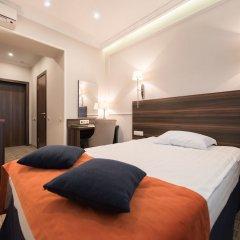 Багратион отель комната для гостей фото 6