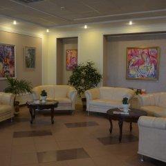 Югор Отель интерьер отеля фото 2