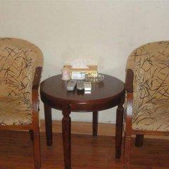 Апартаменты Private Enjoyed Home JinYuan Apartment удобства в номере