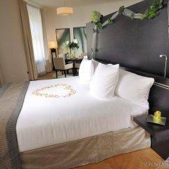 Отель Barceló Old Town Praha Чехия, Прага - 6 отзывов об отеле, цены и фото номеров - забронировать отель Barceló Old Town Praha онлайн комната для гостей фото 2