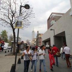 Апартаменты Alameda Downtown Apartment 1204 Мехико городской автобус