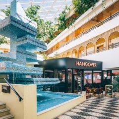 Отель Muthu Oura Praia Hotel Португалия, Албуфейра - 1 отзыв об отеле, цены и фото номеров - забронировать отель Muthu Oura Praia Hotel онлайн городской автобус