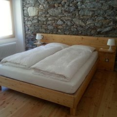 Отель Bed&Bike Tremola San Gottardo Айроло комната для гостей фото 5
