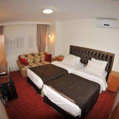 Palace Point Apart Hotel сейф в номере