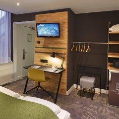 Отель Nova сейф в номере