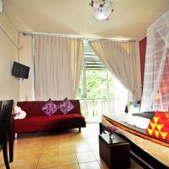 Отель Red Duck Guesthouse комната для гостей фото 3