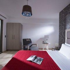Отель Happy Cretan Suites комната для гостей фото 4