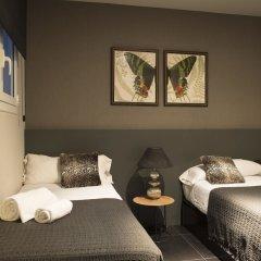 Отель Godó Luxury Apartment Passeig de Gracia Испания, Барселона - отзывы, цены и фото номеров - забронировать отель Godó Luxury Apartment Passeig de Gracia онлайн фото 5