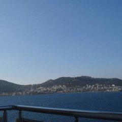Ersan Hotel Турция, Helvaci - отзывы, цены и фото номеров - забронировать отель Ersan Hotel онлайн приотельная территория