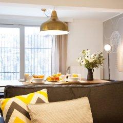 Отель Sweet Inn Apartments Louise Бельгия, Брюссель - отзывы, цены и фото номеров - забронировать отель Sweet Inn Apartments Louise онлайн в номере
