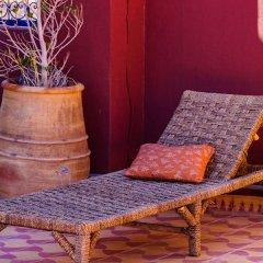 Отель Le Petit Riad Марокко, Уарзазат - отзывы, цены и фото номеров - забронировать отель Le Petit Riad онлайн сауна