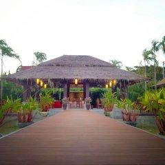 Отель Modern Thai Villa Rawai
