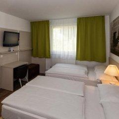 Отель Eurohotel Vienna Airport комната для гостей фото 5