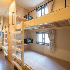 Nekokura Hostel Фукуока комната для гостей фото 3