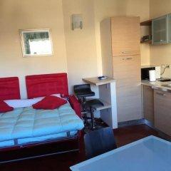 Отель Le Tre Stazioni Генуя в номере