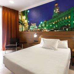 Отель The Citadel by Pillow Испания, Мадрид - отзывы, цены и фото номеров - забронировать отель The Citadel by Pillow онлайн балкон