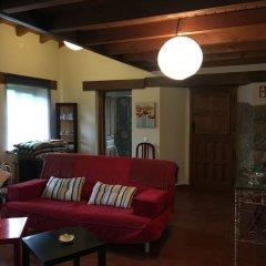 Отель Casa Rural Naguar Кангас-де-Онис комната для гостей фото 3
