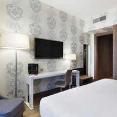 Отель NH Collection Milano President 5* Номер категории Премиум с различными типами кроватей фото 16