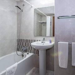Отель FERGUS Style Tobago ванная