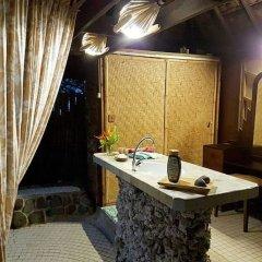 Отель Motu Mapeti - Tahiti Private Island фото 3