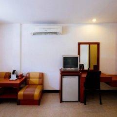 Отель Atlas Bangkok Бангкок удобства в номере фото 2