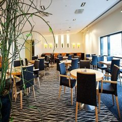 Отель Scandic Aalborg City Дания, Алборг - отзывы, цены и фото номеров - забронировать отель Scandic Aalborg City онлайн помещение для мероприятий фото 2