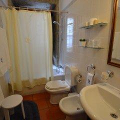 Отель Quinta Do Terreiro Ламего ванная