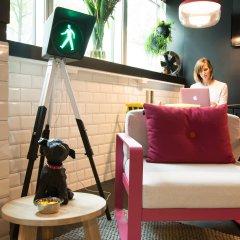Отель Qbic Hotel Wtc Amsterdam Нидерланды, Амстердам - 6 отзывов об отеле, цены и фото номеров - забронировать отель Qbic Hotel Wtc Amsterdam онлайн в номере