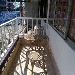 Отель Mkent Guesthouse интерьер отеля фото 2