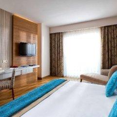 Adalya Ocean Hotel - All Inclusive комната для гостей фото 5