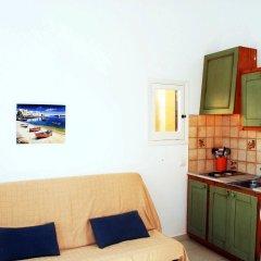 Отель Ses Anneres Aptos. в номере фото 2