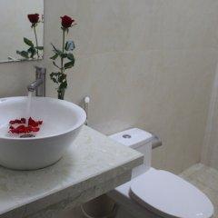 Отель Hoi An Coco Couple Homestay ванная фото 2